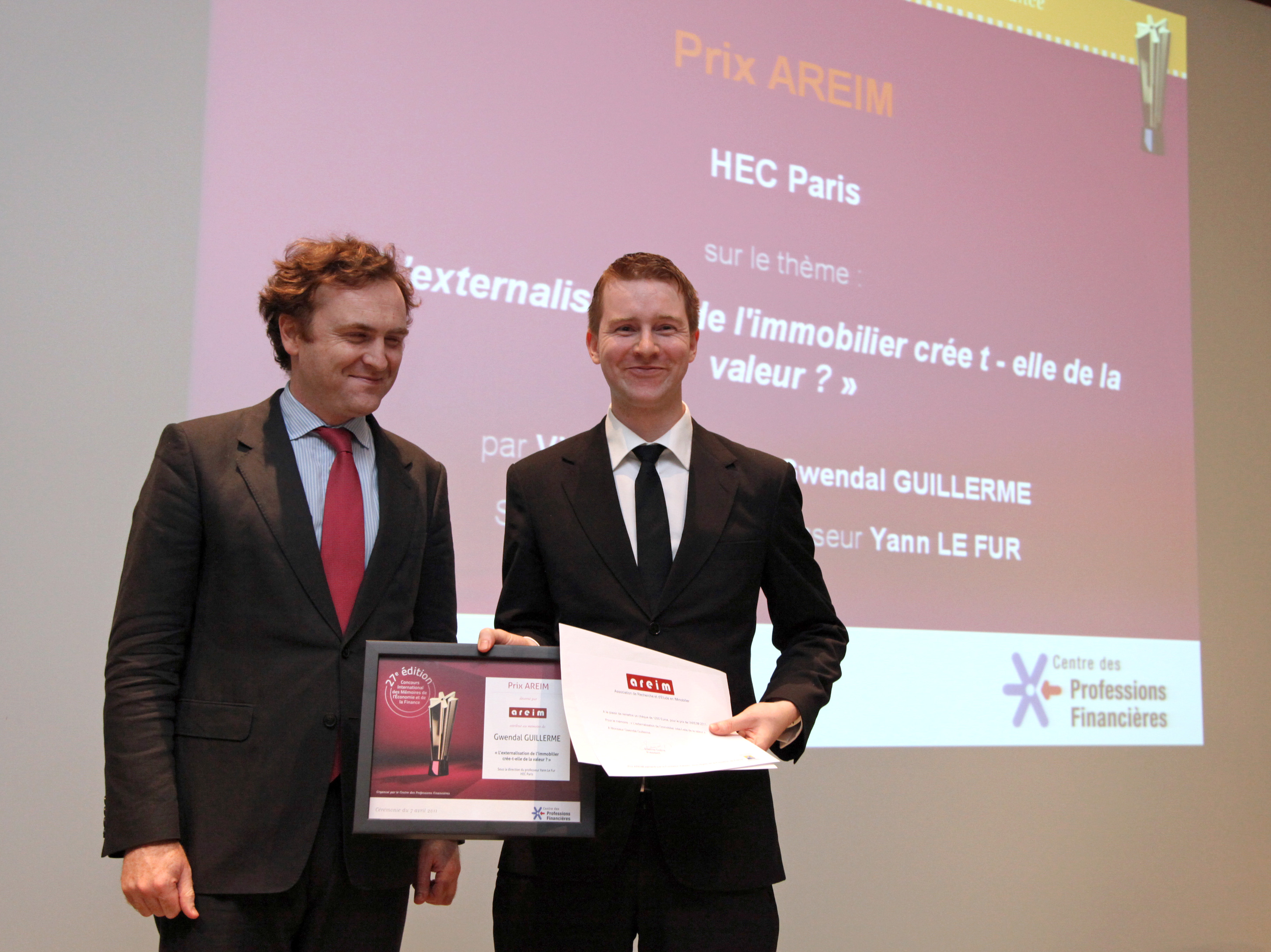 HEC Paris Full-Time MBA